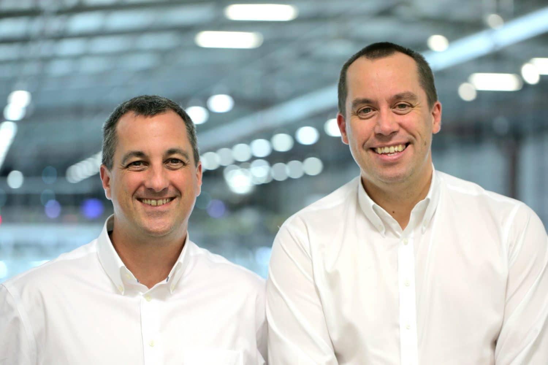 Darren & Kevin – Lear Corporation