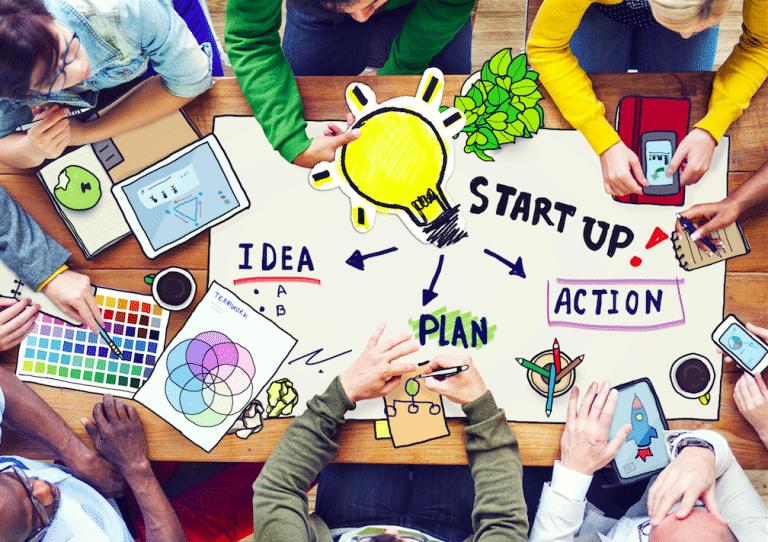Agile innovation strategy