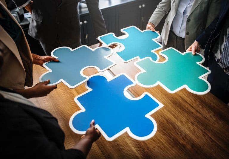 Types of innovators in the Innovation Ecosystem