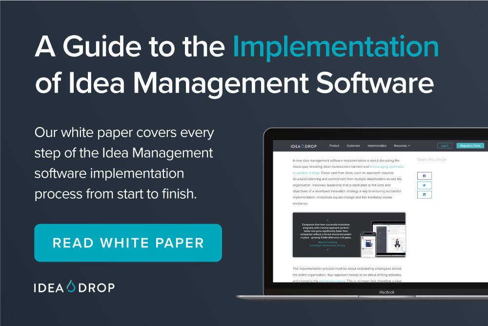 idea management implementation guide