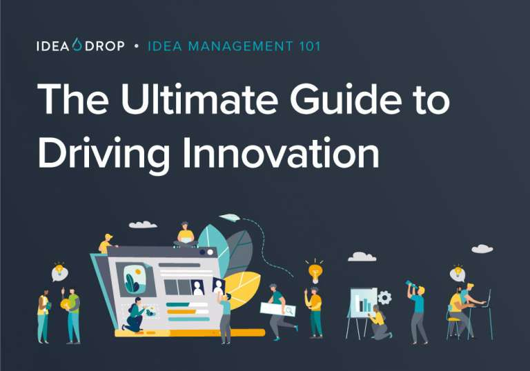 idea management blog post