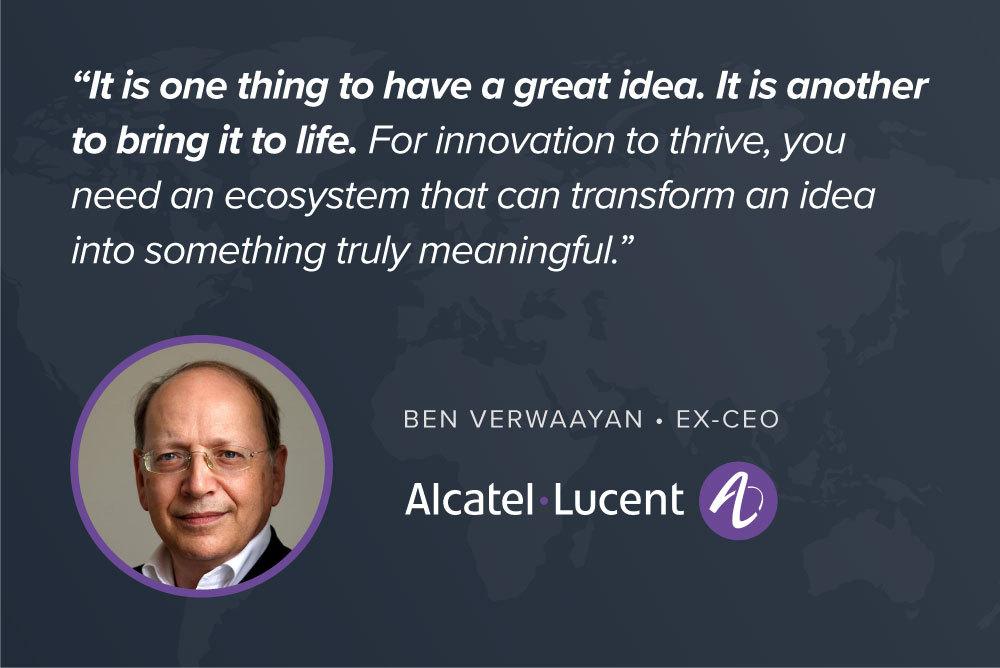 Idea management quote