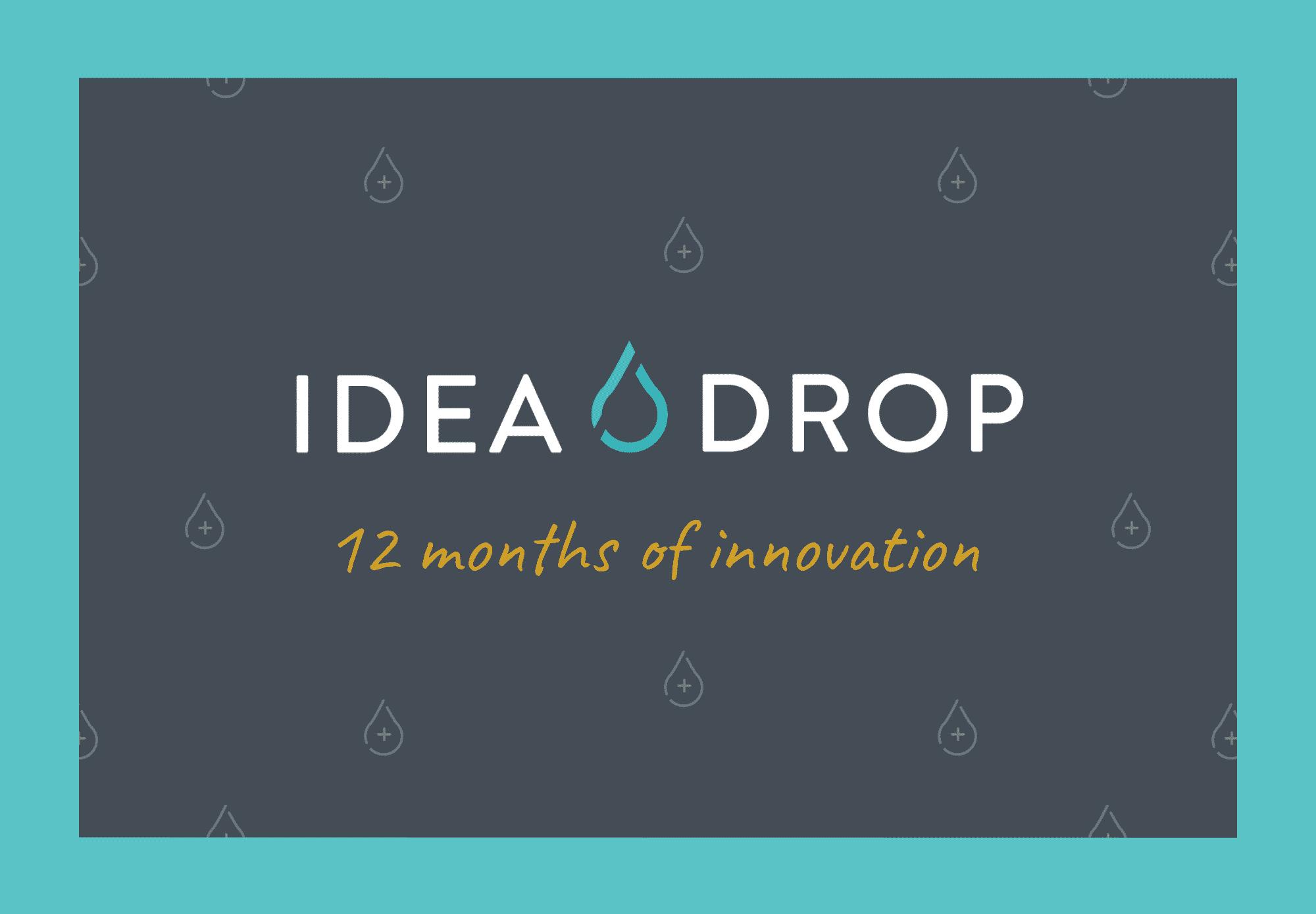 twelve months of innovation