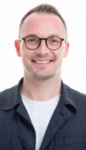 Liam Earl, Consultant, H+K