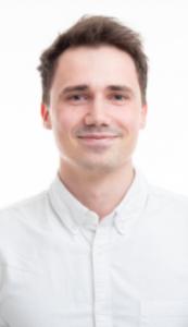 Adam Flitton, Behavioural Scientist, H+K