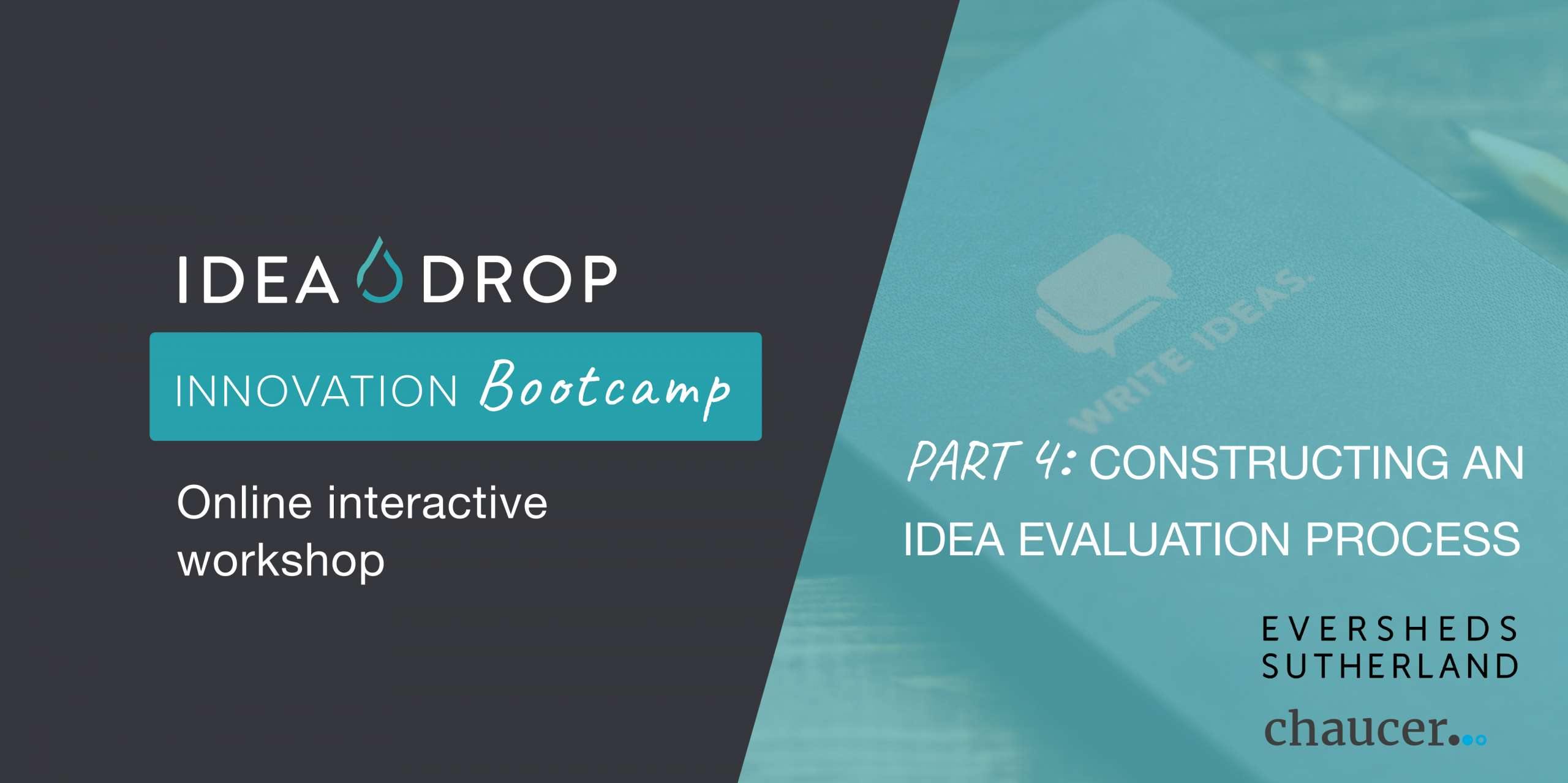 Innovation Bootcamp