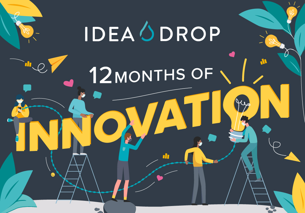 Idea Drop