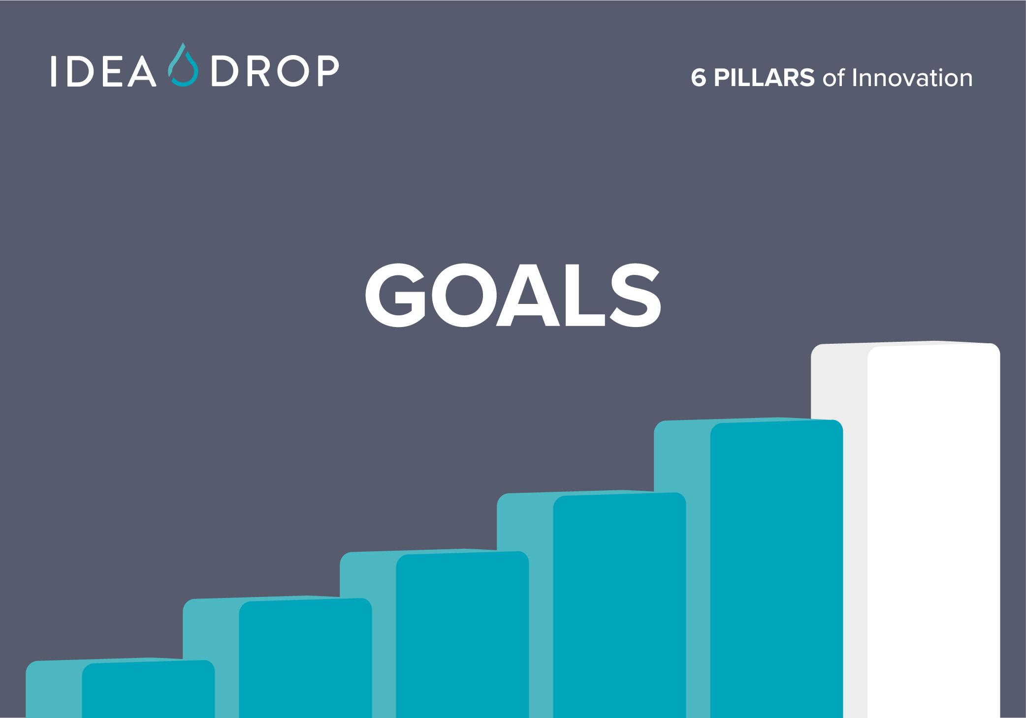 Pillars - Goals
