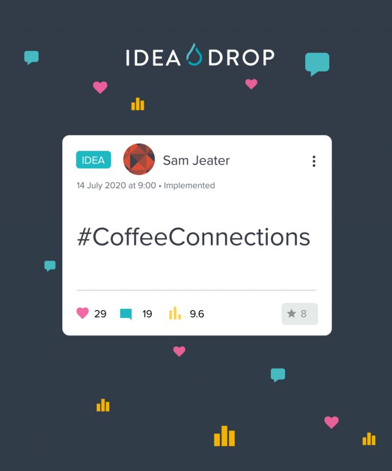 Idea Drop software customer review