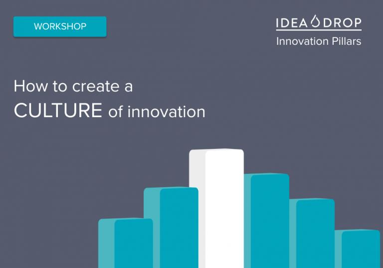 Innovation Culture workshop image