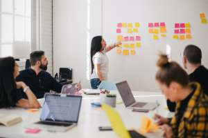 Open Innovation in business